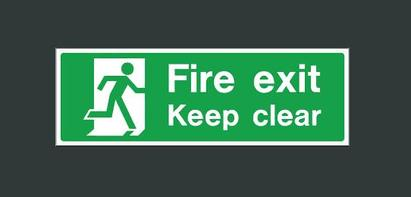 Fire Exit Equipment